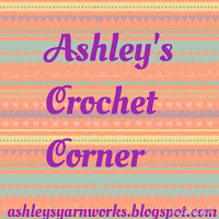Ashley's Crochet Corner