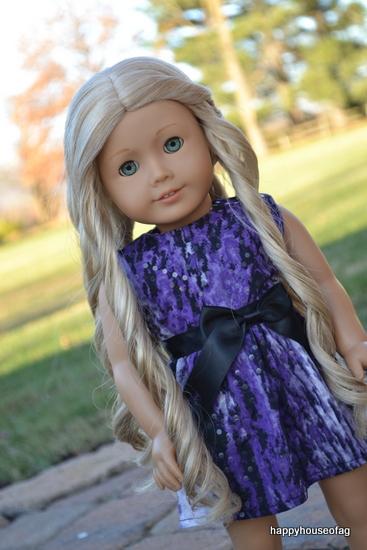 Olivia Wear dress