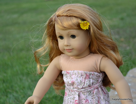 American Girl doll BeForever Maryellen Larkin | Happy House of AG